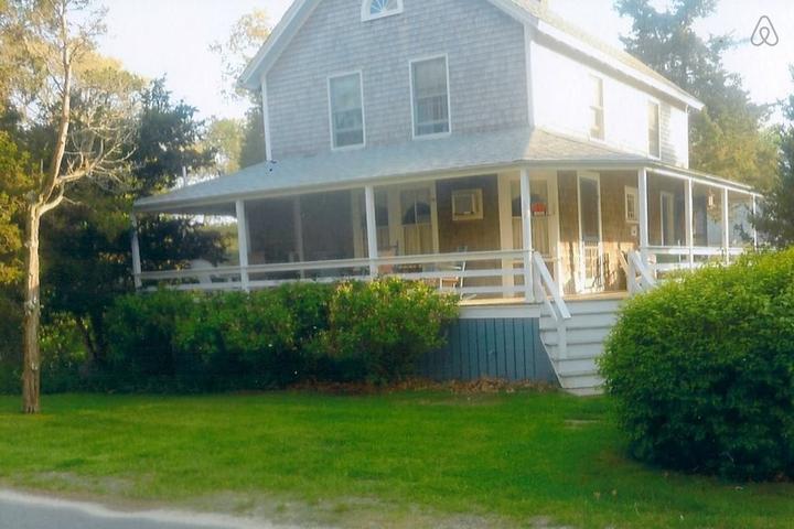 Pet Friendly Pocasset Airbnb Rentals