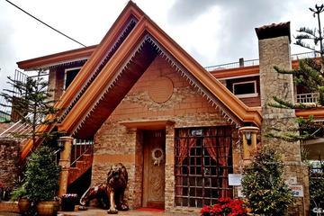 Pet Friendly Baguio Tiptop Vacation Homes