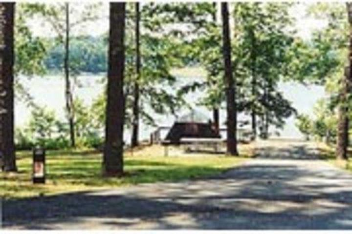 Pet Friendly Old Hwy 41 No 3 Campground