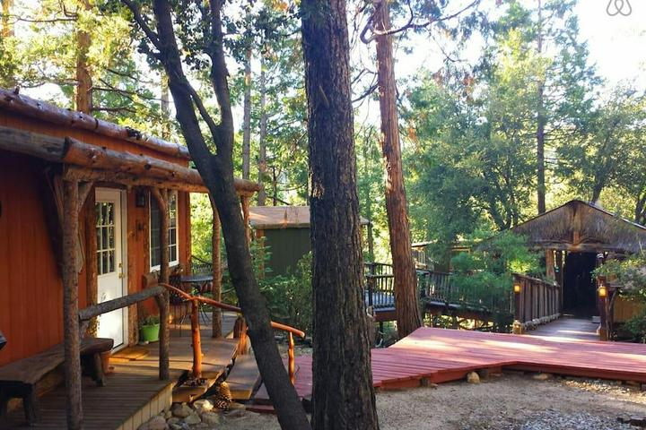 Pet Friendly San Jacinto Airbnb Rentals