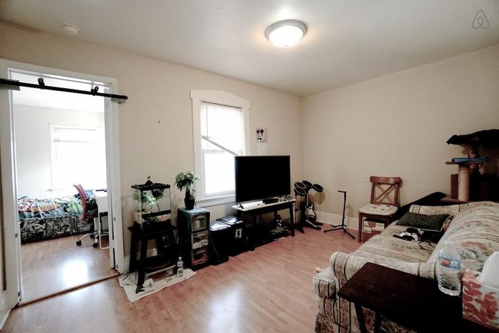 Pet Friendly Lodi Airbnb Rentals