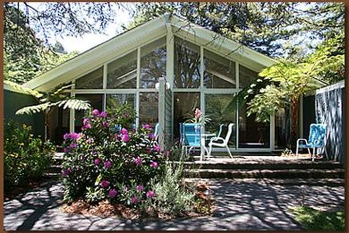 Pet Friendly Cottages at Point Reyes Seashore