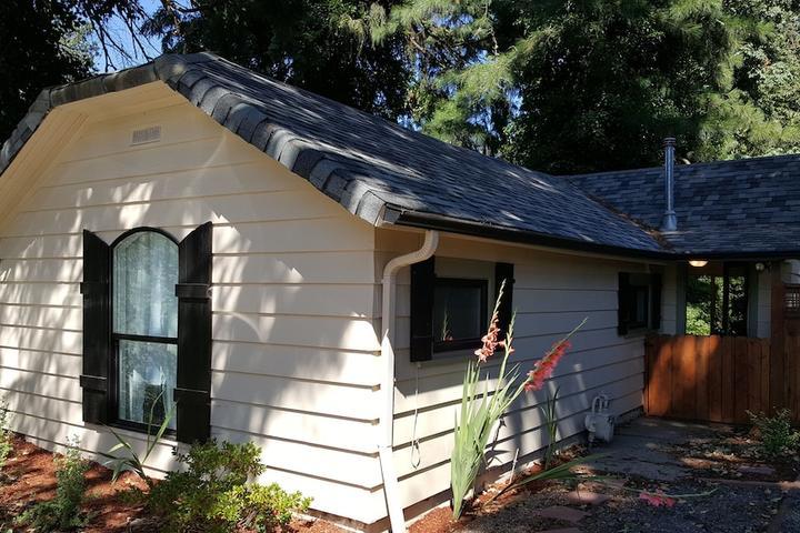 Pet Friendly Gateway Cottage