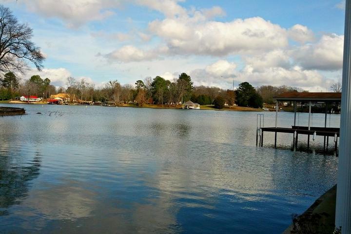 Pet Friendly Shoal Creek Gibbons Home