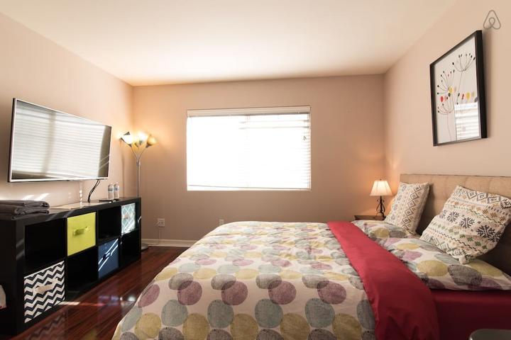 Pet Friendly Anaheim Airbnb Rentals