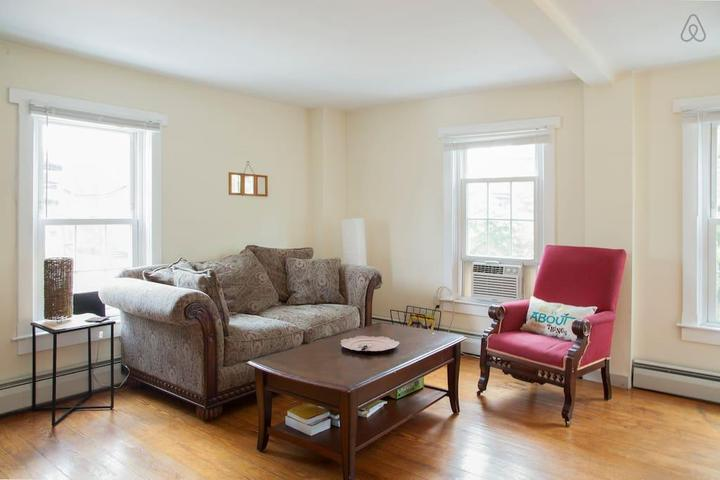 Pet Friendly Providence Airbnb Rentals