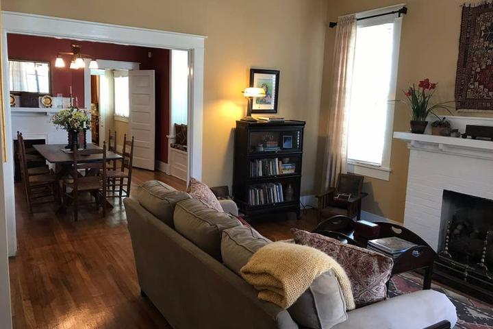 Pet Friendly Jonesville Airbnb Rentals