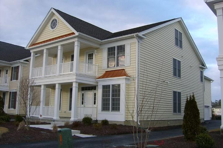 Pet Friendly Ocean City Resort Bayside