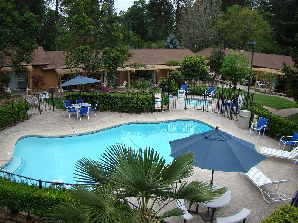 Ponderosa Gardens Motel Paradise Ca 95969