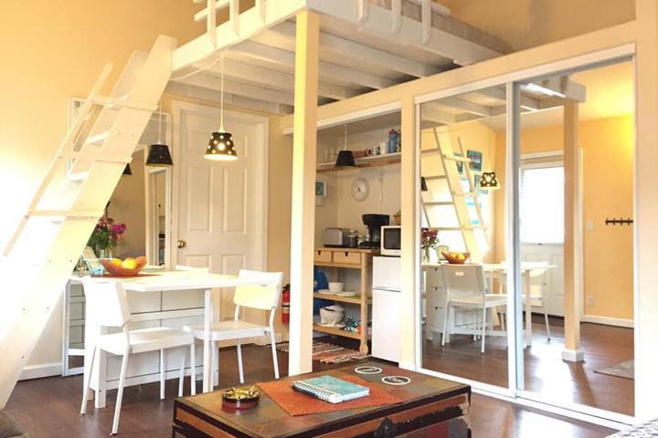 Pet Friendly Corralitos Airbnb Rentals