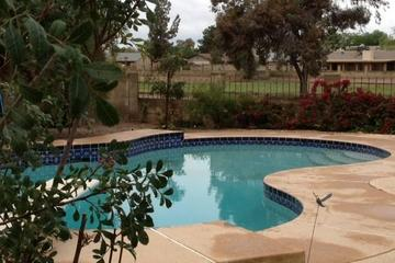 Pet Friendly Casa de Paz - 3 mi. to major sports