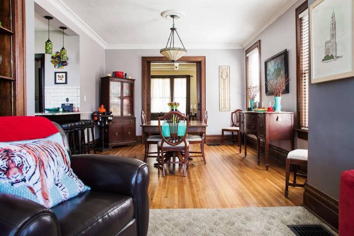 Pet Friendly Bexley Airbnb Rentals