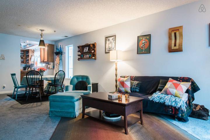 Pet Friendly Walnut Creek Airbnb Rentals