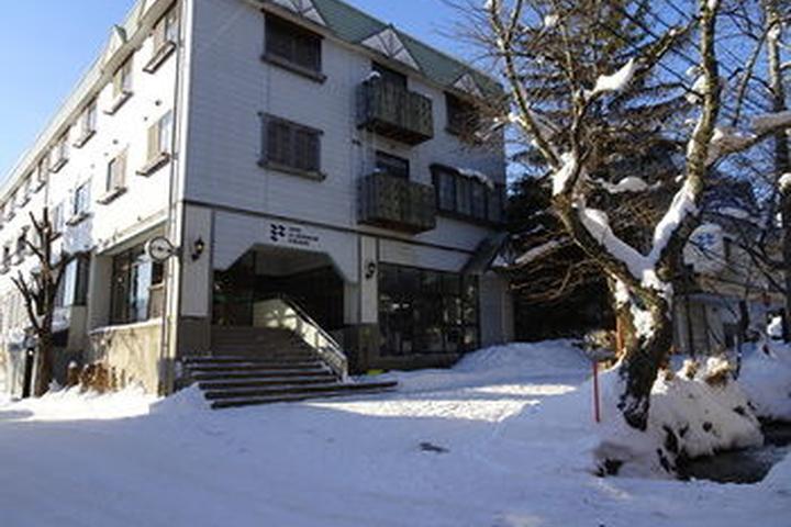 Pet Friendly Hotel La Montagne Furuhata