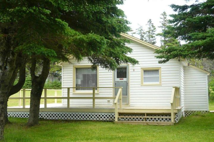 Pet Friendly Delmar Cottages in the National Park #3