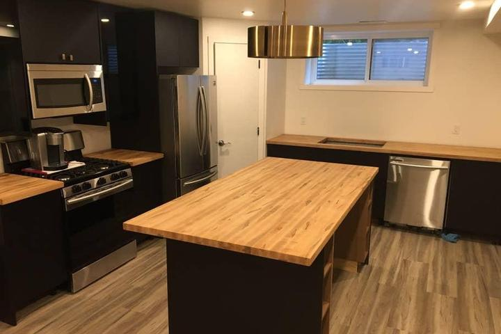 Pet Friendly Spruce Grove Airbnb Rentals