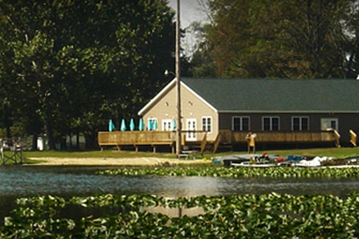 Pet Friendly Long Lake Park