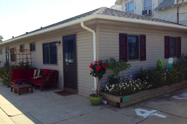 Pet Friendly North Wildwood Airbnb Rentals
