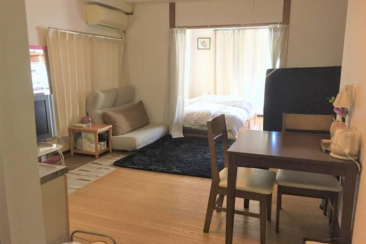 Pet Friendly Kanda Airbnb Rentals