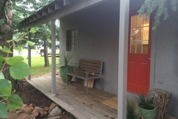 Pet Friendly Woodland Park Airbnb Rentals
