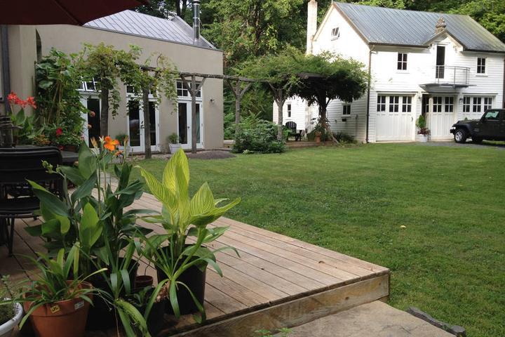 Pet Friendly Princeton Airbnb Rentals