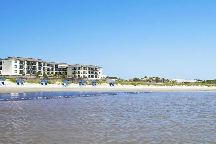 Pet Friendly The Westin Jekyll Island