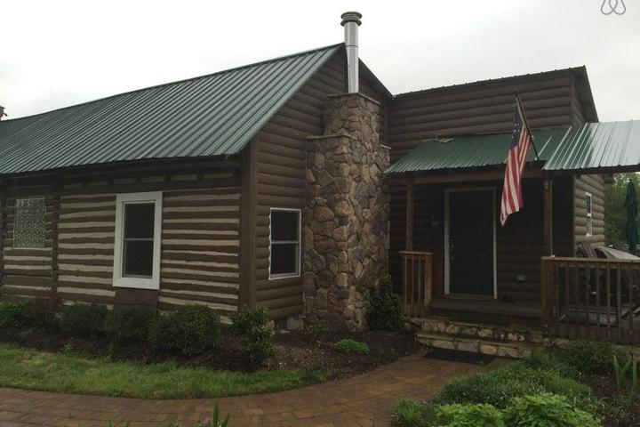 Pet Friendly Louisburg Airbnb Rentals