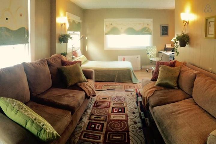 Pet Friendly Lowell Airbnb Rentals