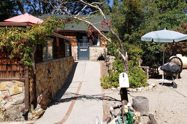 Pet Friendly Stonewood Canyon