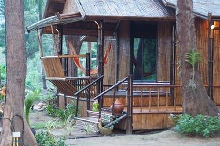 Pet Friendly Eco Lanta Hideaway Beach Resort