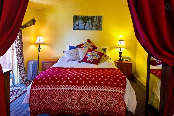 Pet Friendly Vacation Rentals In Palomar Mountain Ca