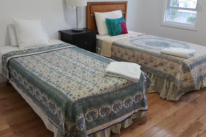 Pet Friendly Garfield Airbnb Rentals