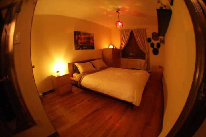 Pet Friendly Queens Airbnb Rentals