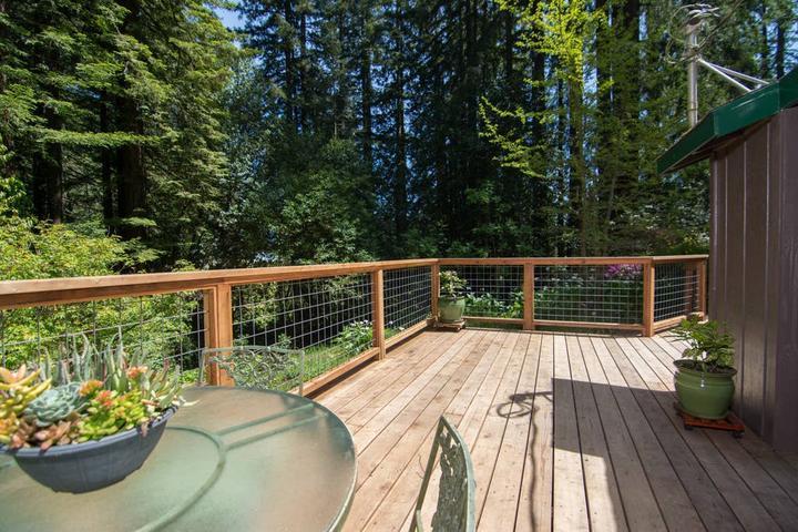 Pet Friendly Freestone Airbnb Rentals