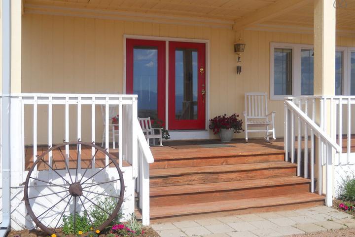 Pet Friendly Peyton Airbnb Rentals