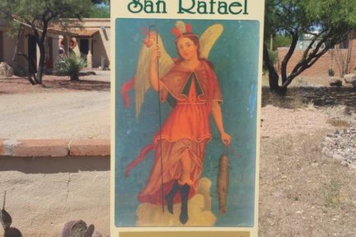 Pet Friendly Casitas San Rafael