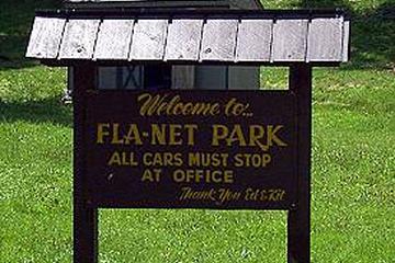 Pet Friendly Fla-Net RV Park