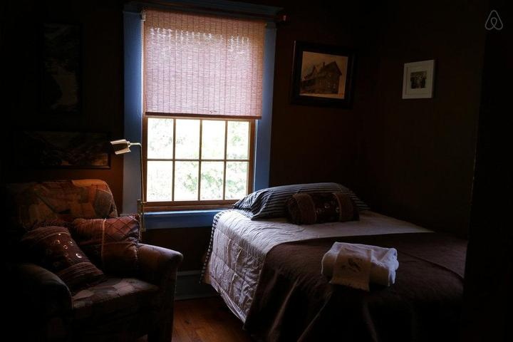 Pet Friendly Central Valley Airbnb Rentals