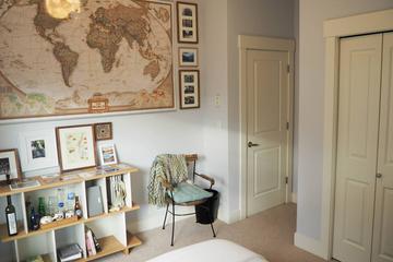 Pet Friendly Beautiful Guest Bedroom & Bathroom