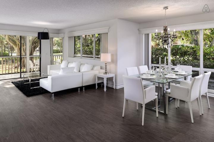 Pet Friendly Palm Beach Gardens Airbnb Rentals