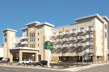Pet Friendly La Quinta Inn & Suites Ocean City