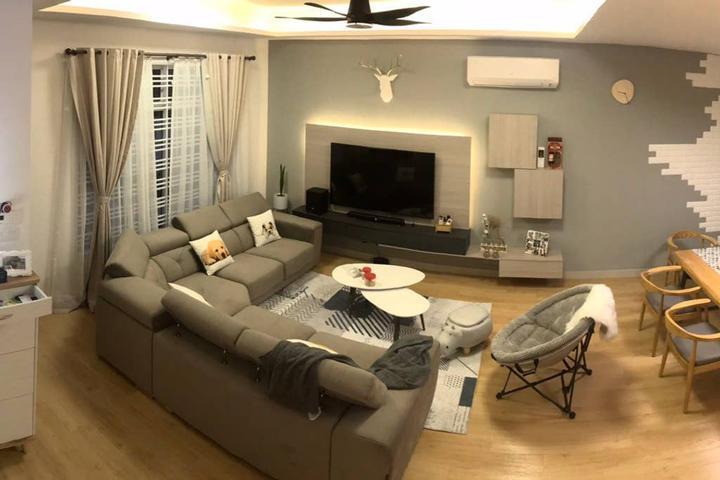 Pet Friendly Kota Tinggi Airbnb Rentals