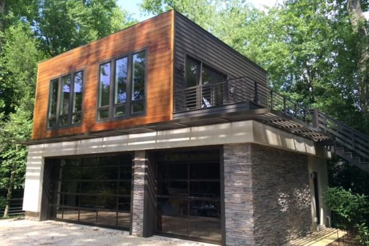 Pet Friendly Georgetown Airbnb Rentals