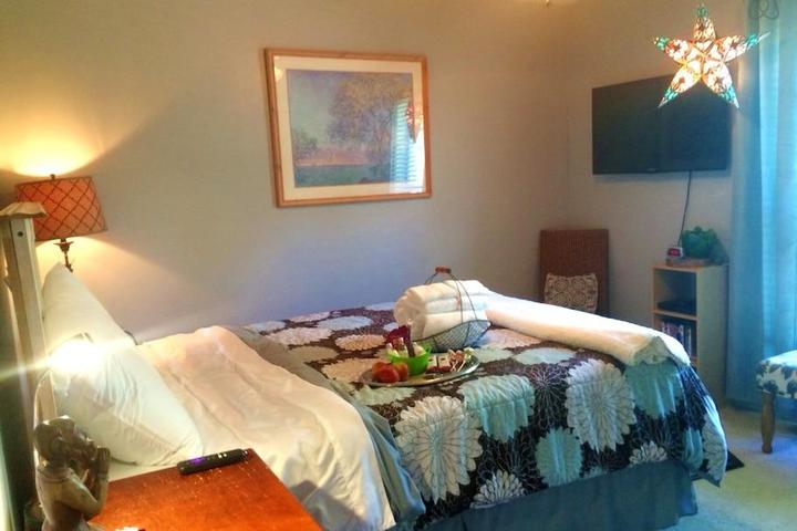 Pet Friendly Willow Spring Airbnb Rentals