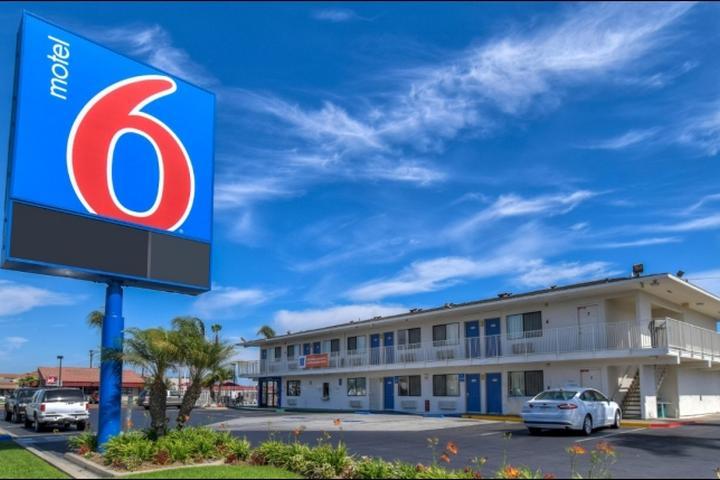 Pet Friendly Motel 6 Stanton
