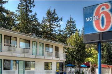 Pet Friendly Motel 6 Eugene South