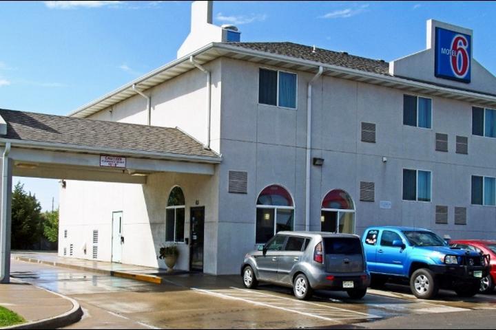 Pet Friendly Motel 6 Fort Lupton