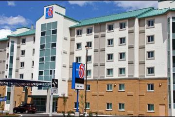 Pet Friendly Motel 6 Niagara Falls