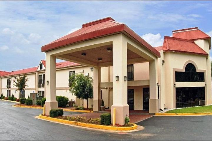 Pet Friendly Motel 6 Gwinnett Center