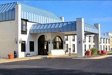 Pet Friendly Motel 6 Richmond